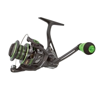 Lew's Mach II Metal Speed Spinning Reel
