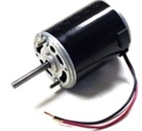 Blower Motor Assembly for Driver Heater, 2507242C1