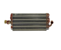 V-Cell Heater Core, 2 X 4 3/8 X 11 3/8""