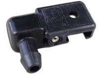 LH Clip on Wiper Nozzles for Amtran