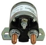 100 amp 3 post Solenoid