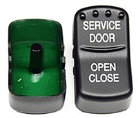 Entrance Door Switch