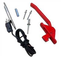 Common Push Out Switch Kit w/Handle
