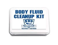 ARKANSAS Body Fluid Kit