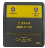 Doran Sleeping Child Check Monitor