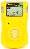Gas Clip H2S Monitor - 24 month