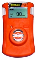 Gas Clip H2S Monitor with Hibernate Mode