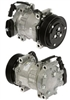 SD7H15 Compressor for Dodge Dakota, Durango, and Ram