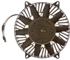 "11"" Vector High Profile Fan Assembly"