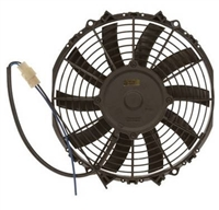 "10"" Reversible Straight Blade Condensor Fan"
