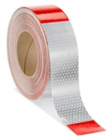 "Reflective Conspicuity Tape 150' X 2"" Roll"
