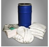 30 Gal Oil Spill Kit
