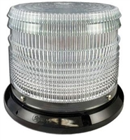 Clear 12 Joule Strobe Light