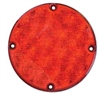 "Premium 7"" Round LED Stop/Turn/Tail"