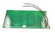 Replacement Circuit Board for LED Stop Arm
