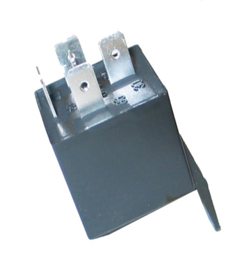 3010 Relay 50/30 Amp 5 Terminal with Bracket