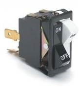 Amtran 4 Terminal Rocker Switch On/Off