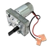 Driver Motor for Stop Arms and Crossing Gates