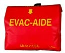 Evacuation Aide with Pouch