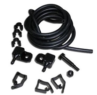 Dyna Wiper Kit Wet Arm with Nozzle