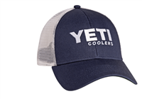 Yeti Traditional trucker-navy