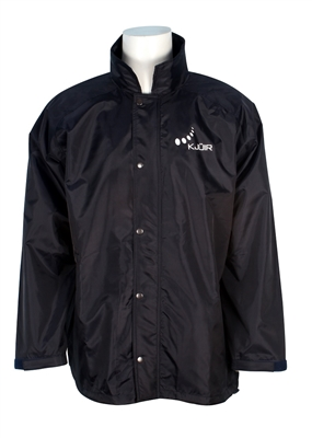 COACH JACKET-WATER REPELLENT