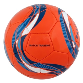 HAND STITCHED - Match Training, Fifa Inspected Ball