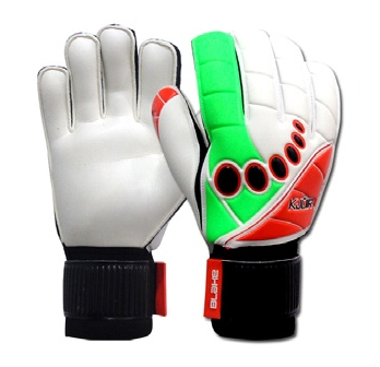 PROFESSIONAL BLAKE - Lime Green/Warm Red/Black