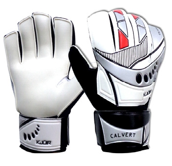 TRAINING LEVEL CALVERT - Red/Silver/Black