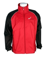 RAIN JACKET 100% WATERPROOF WITH SEAM SEALING