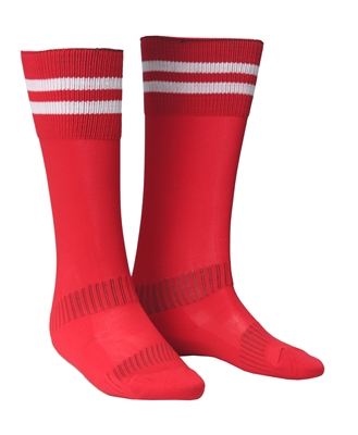 SOCK-RED