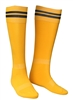 SOCK-YELLOW