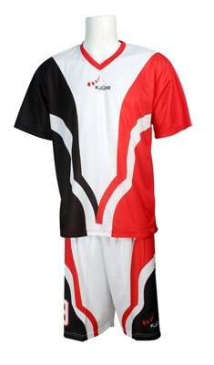 UNIFORM FULLY SUBLIMATED