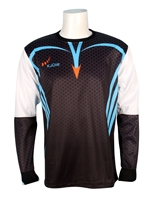 FULL SLEEVE T-SHIRT WITH FULL SUBLIMATION