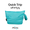 Quick trip (small wet/dry bag)