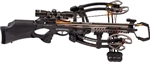 Barnett Vengeance Crossbow- package Carbon