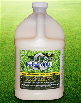TURF RENU PLUS - 1 gallon