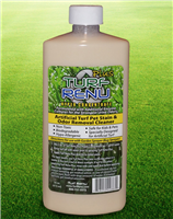TURF RENU PLUS 16 oz