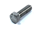 Stainless Steel Bolts m5 x 16mm hex head