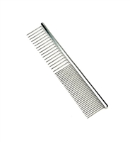 Safari Comb Medium/Course 7 1/4""