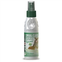 PetzLife Oral Care Spray for Dogs & Cats - 4 ounce