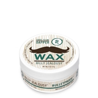 Billy Jealousy Bulletproof Mustache Fiber Wax