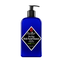 Jack Black Pure Clean - Daily Facial Cleanser for Men