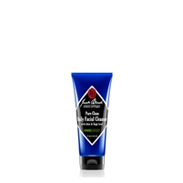 Jack Black Pure Clean Daily Facial Cleanser - 3 fl.oz.