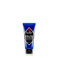 Jack Black All Over Wash for Face, Hair, and Body - 3  fl.oz.