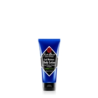 Jack Black Cool Moisture Body Lotion - 3 fl.oz.