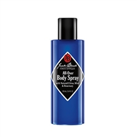 Jack Black All-Over Body Spray