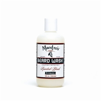 Maestro's Beard Wash - Spirited Blend, 8 fl.oz.