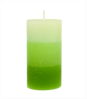 Citrus Lime Scented Candle