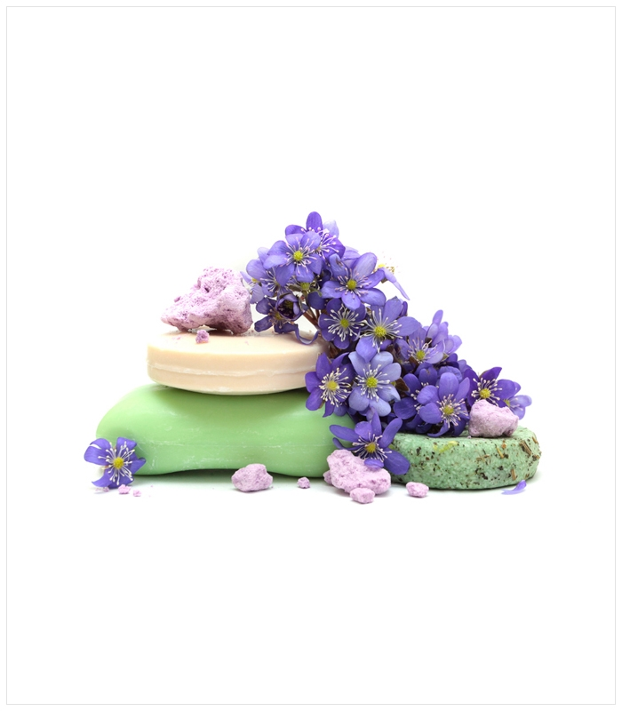 Lavender Mint Body Bundle